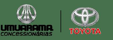 Concessionária Autorizada e Revenda Toyota no Tocantins